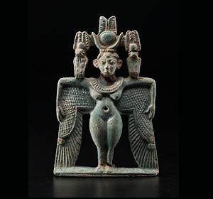goddess Napatan period